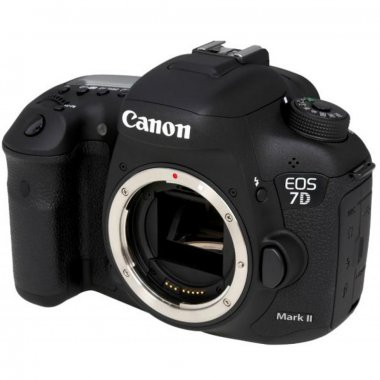 Цифровой фотоаппарат Canon EOS 7D Mark II EF-S 18-135 IS STM (9128B045)