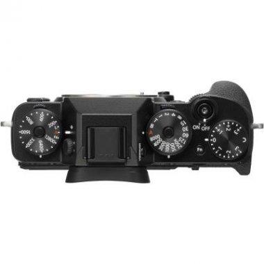 Цифровой фотоаппарат Fujifilm X-T1 body Black (16421490)