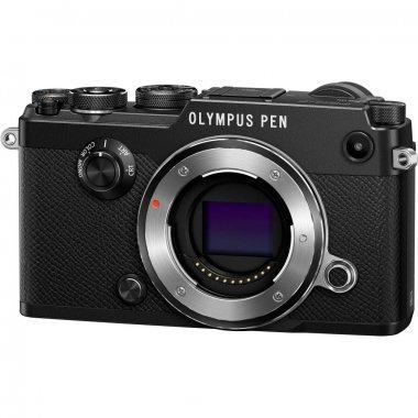 Цифровой фотоаппарат OLYMPUS E-M1 mark II Body black (V207060BE000)
