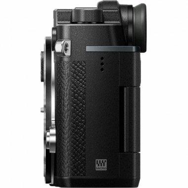 Цифровой фотоаппарат OLYMPUS E-M10 mark III Pancake Zoom 14-42 Kit black/black (V207072BE000)