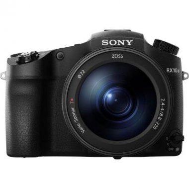 Цифровой фотоаппарат SONY Cyber-Shot RX10 MkIII (DSCRX10M3.RU3)