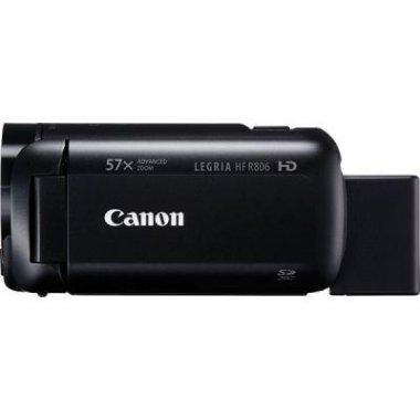 Цифровая видеокамера Canon LEGRIA HF R706 Black (1238C012)