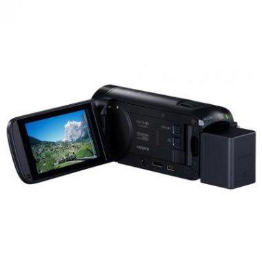Цифровая видеокамера Canon LEGRIA HF R76 Black (1237C009AA)