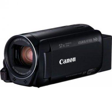 Цифровая видеокамера Canon Legria HF R88 Black (1959C007)