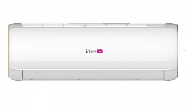 Кондиционер Idea ISR-07HR-PA7-N1 ION