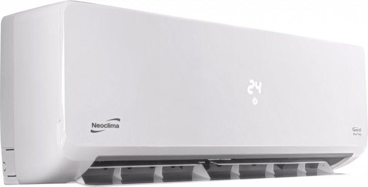 Кондиционер NEOCLIMA NS/NU-18EHZIw