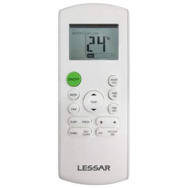 Кондиционер LESSAR LS/LU-H36KPA2