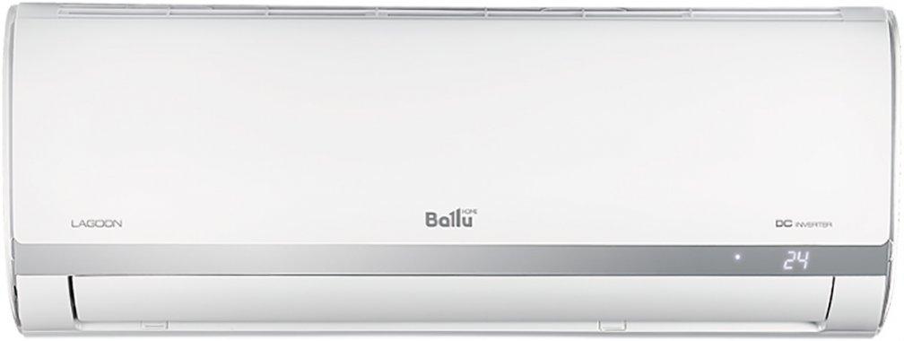 Кондиционер Ballu BSDI-12HN1