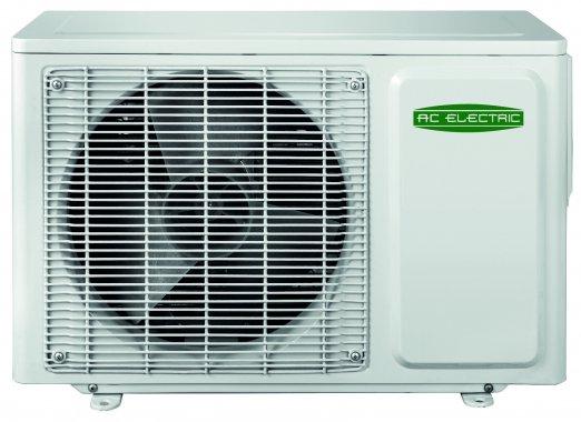 Кондиционер AC Electric ACEM/I-12HN1_16Y