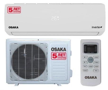 Кондиционер OSAKA  STV-18HH