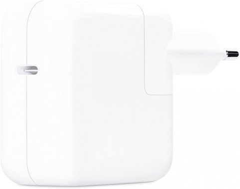 USB Type-C Power Adapter 30W (MR2A2)