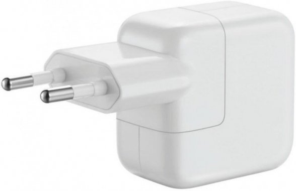 iPad Power Adapter 12W (MD836)