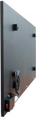 Нагрівач панельний керамічний ENSA CR1000 WHITE