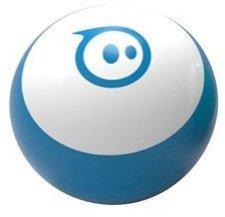 Роботизированный шар Sphero Mini Blue (M001BRW)
