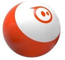 Роботизированный шар Sphero Mini Orange (M001ORW)