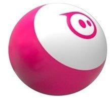 Роботизированный шар Sphero Mini Pink (M001PRW)