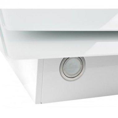 Вытяжка кухонная VENTOLUX TOSCANA 60 WH (800) TC