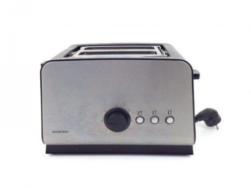 Тостер SilverCrest STO 800 EDS A1