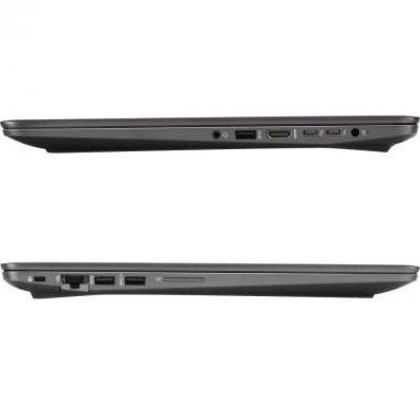 Ноутбук HP Zbook Studio (T7W00EA)