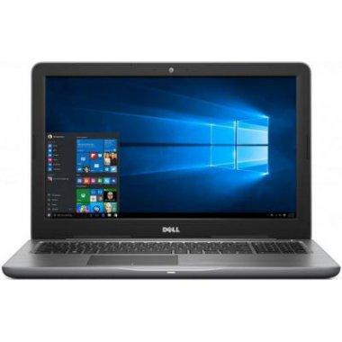 Ноутбук Dell Inspiron 5565 (I55HA9810DIL-7FG)