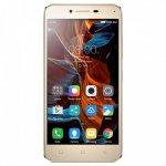 Смартфон Lenovo Vibe K5 Plus (A6020a46) Gold (PA2R0024UA)