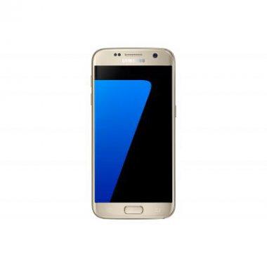СмартфонSamsung SM-G930 (Galaxy S7 Flat DS 32GB) Gold (SM-G930FZDUSEK)