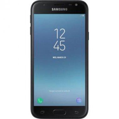 СмартфонSamsung SM-J330 (Galaxy J3 2017 Duos) Black (SM-J330FZKDSEK)