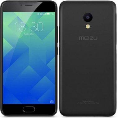 Смартфон Meizu M5c 32GB Black