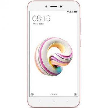 Смартфон Xiaomi Redmi 5A 2/16GB Rose Gold (Global)