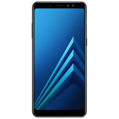 Смартфон Samsung Galaxy A8 Plus 2018 64GB (SM-A730FZKD) Black