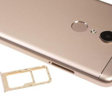 Смартфон Xiaomi Redmi 5 3/32GB Gold