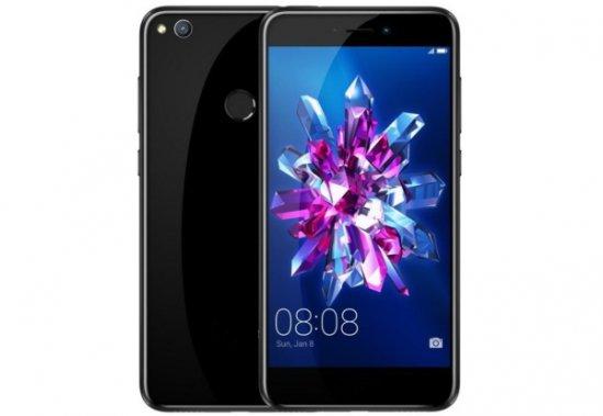Смартфон Huawei Honor 8 Lite Edition 3/32GB Black (PRA-AL00)