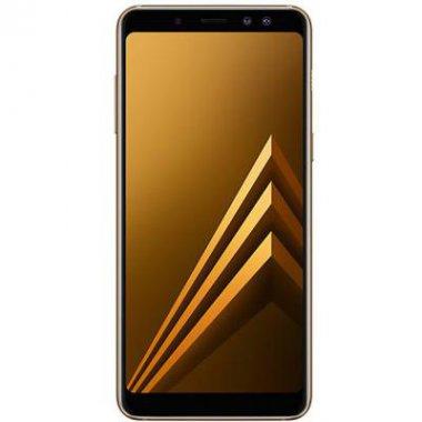 Смартфон Samsung Galaxy A8 2018 32GB (SM-A530FZDD) Gold