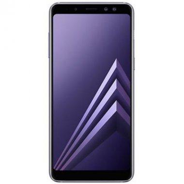 Смартфон Samsung Galaxy A8 2018 32GB (SM-A530FZVD) Orchid Gray