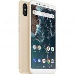 Смартфон Xiaomi Mi A2 4/64GB Gold (Global)