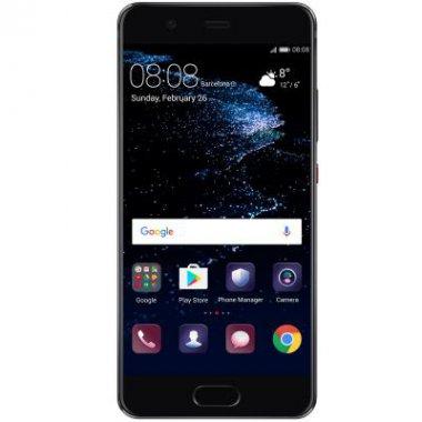 Смартфон Мобильный телефон Huawei P10 Plus Black