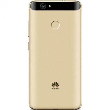 Смартфон Мобильный телефон Huawei Nova Gold