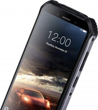 Смартфон DOOGEE S40 Black
