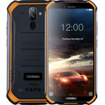 Смартфон DOOGEE S40 Orange