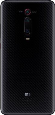 Смартфон Xiaomi Mi 9T 6/128GB Black