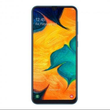 Смартфон Samsung Galaxy A30 2019 SM-A305F 3/32GB Blue (SM-A305FZBO)