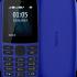 Смартфон Nokia 105 DS 2019 Blue