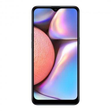 Смартфон Samsung Galaxy A10s 2019 SM-A107F 2/32GB Black (SM-A107FZKD)