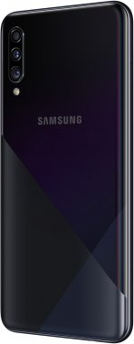 Смартфон Samsung Galaxy A30s 3/32GB Black (SM-A307FZKU)