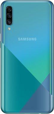 Смартфон Samsung Galaxy A30s 4/64GB Green (SM-A307FZGV)