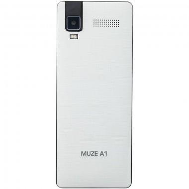 Смартфон Prestigio 1241 DS White