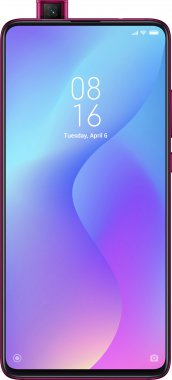Смартфон Xiaomi Mi 9T 6/128GB Red (Global)