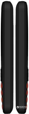 Смартфон Assistant AS-203 Black