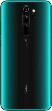 Смартфон Xiaomi Redmi Note 8 Pro 6/64GB Green (Global)
