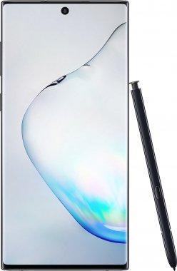 Смартфон Samsung Galaxy Note 10 SM-N970F 8/256GB Black (SM-N970FZKD)